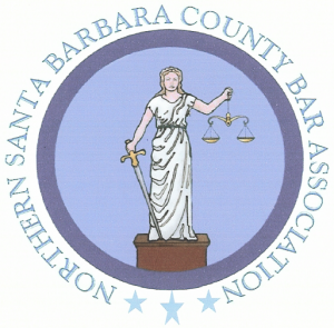 North Santa Barbara County Bar Association Logo