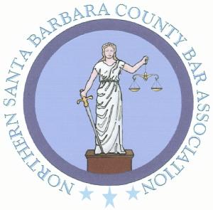 North Santa Barbara County Bar Association Logo
