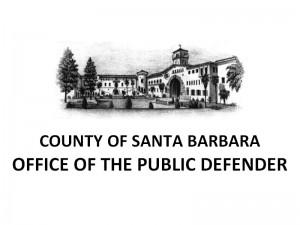 SB Public Defender logo