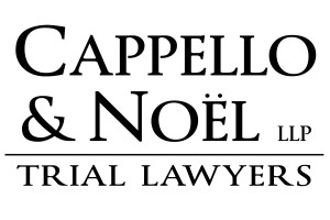 Cappello & Noel Trial Lawyers Logo