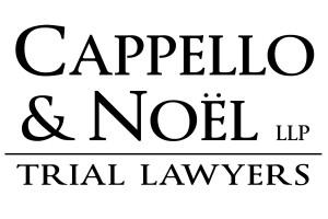 Cappello & Noel Trial Lawyers Logo