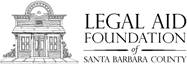 Legal Aid Foundation of Santa Barbara County logo