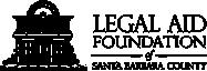 Legal Aid Foundation of Santa Barbara County logo