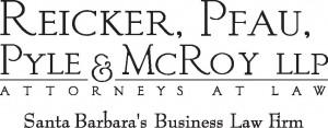 ReickerPfau logo