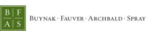buynak-fauver-archbald-spray-llp-logo