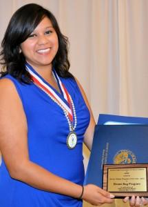 Eloisa Chavez of Brown Bag