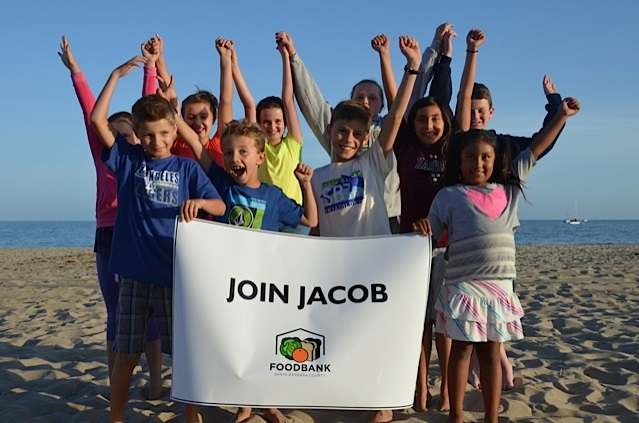 Join Jacob