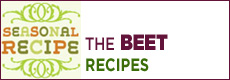 the-beet-recipes-logo