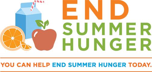 End Summer Hunger!